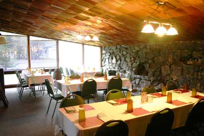 Keweenaw Room for conferences